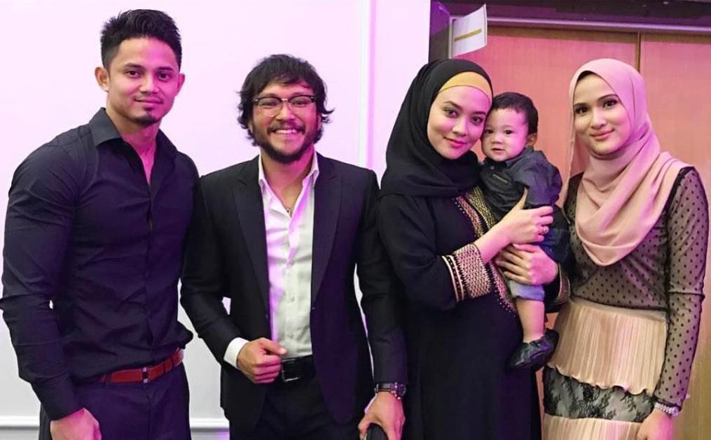Little Hero Yusuf Cemburu ke Tidak Dengan SyerivSamheizy? — Ini Tips Mommy Hanis Sokong Perkembangan Sosial Yusuf