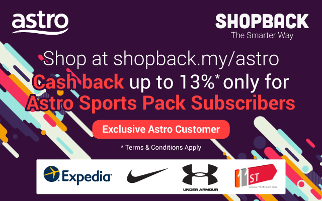 Exclusive Deals for Astro Customers. Check it out!