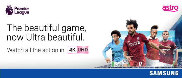 Astro 4K UHD - experience 4x clearer view than HD | Astro