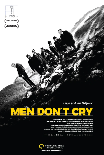 Men Don`t Cry
