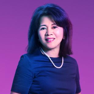 Datuk Yvonne Chia