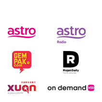 Digital assets by Astro