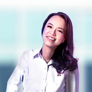 Dr. Grace Lee Hwee Ling